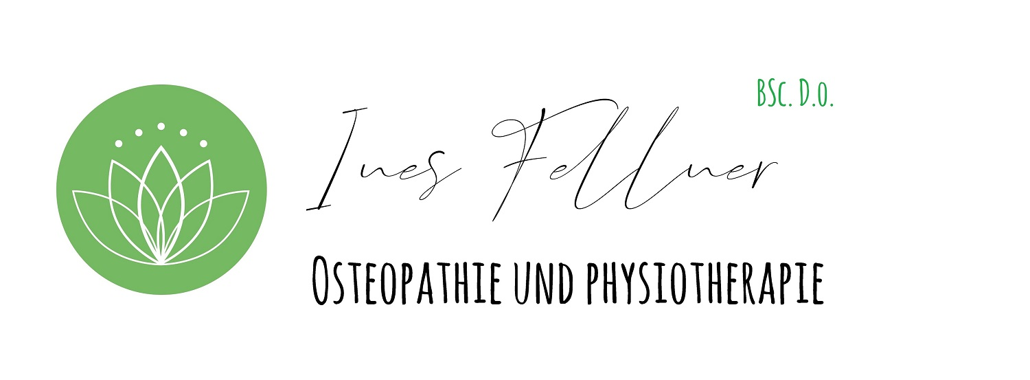 Ines Fellner, BSc – Physiotherapeutin und Osteopathin